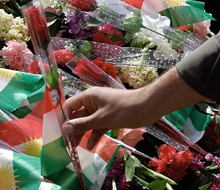 kurdistan remembers