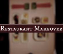 Restaurant Makeover