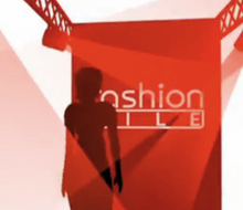 Fashion File Host Hunt