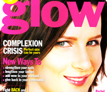 Glow September 2004
