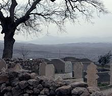 hills of halabja