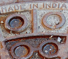 nyc: made in india