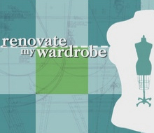 Renovate My Wardrobe