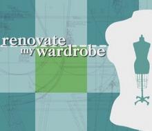 Renovate My Wardrobe