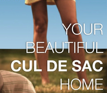 Your Beautiful Cul De Sac Home